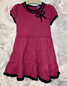 Girls Age 3-4 Years - Shrinking Violet Dress