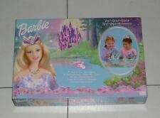 BARBIE LAGO DEI CIGNI – Mattel 2003 NUOVO Princess