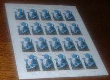 GIRL SCOUTING 100 YEARS FOREVER STAMPS FULL SHEET MINT