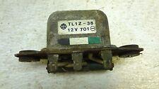 1977 Honda CB750 Four Super Sport SS H677-1' voltage regulator