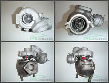 TURBO TURBOCHARGER BMW X3 2.0 D E83 E83N  MELETT CHRA FITTED, NOT CHINESE !!!