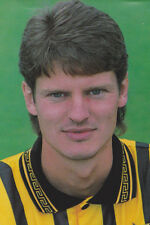 Football Photo>RAY WALKER Port Vale 1990s
