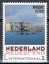 Netherlands pioneers of aviation - Wright Flyer 1903
