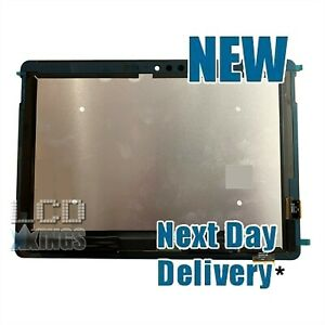 Microsoft Surface Go 1824 LCD and Touch Assembly