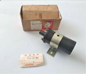 Honda Prelude 1979-1980 Ignition Coil 30500-692-003