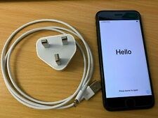 APPLE IPHONE 7 BLACK 32GB A1778 USED EXCELLENT CONDITION UNLOCKED