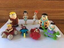 Vintage Flintstones Figures and Toys