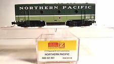 MTL Z 980 02 351 F7 NP Powered B-Unit Locomotive # 6511B