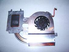 Notebook Medion MD95800 CPU Lüfter Kühler UDQFWZH06CAR DC5V 0,18A