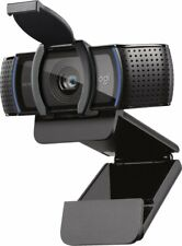 Logitech C920s Pro HD 1080p Webcam with Privacy Shutter Brand New