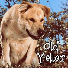 Old Yeller - Fred Gipson - MP3 - Download