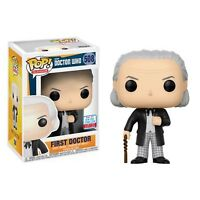First Doctor Who NYCC 2017 Exclusive General Release | Funko POP! Vinyl FUN20694