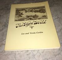 The Visgers' World Two Generations of Steamboats Les Corbin 1987 1000 Islands NY