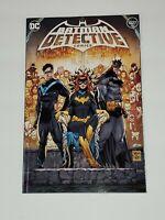 Batman Detective Comics #1027 Torpedo Comics Eclusive Tony Daniel cover