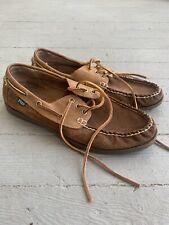 Polo Ralph Lauren • Boat Shoes • Men's Size 10