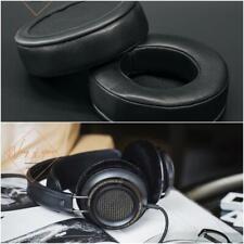 Sheepskin Leather Memory Foam Ear Pads For Philips Fidelio X2 Headphone