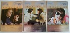 Twilight Saga New Moon Seeing Alice SE-1 SE-2 SE-3 Set of 3 Trading Cards