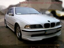 Front lip spoiler for bumper BMW E39 (5 series)