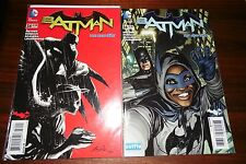 Batman #34 RARE ALBUQUERQUE 1:25 VARIANT AND SELFIE New 52