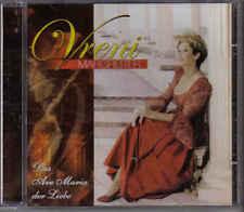 Vreni Margreiter-Das Ave Maria Der Liebe cd album