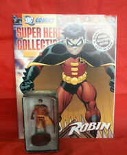 DC SUPER HERO COLLECTION ISSUE 6 ROBIN
