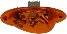 FITS 2008-2014 FREIGHTLINER CASCADIA RIGHT OR LEFT AUXILIARY SIDE MARKER LAMP