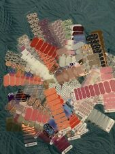 Jamberry Half Sheets Mystery Bundle Of 10