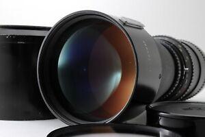 【Mint】Hasselblad C 350mm f/5.6 Tele-Tessar Lens From Japan /F2802