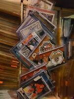 Lot of Mixed Sports Cards! 🔥🔥🔥 Guaranteed a Morant or Zion RC break