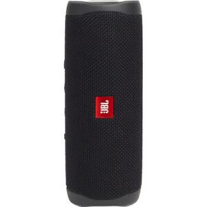 JBL FLIP 5 Waterproof Portable Bluetooth Speaker - Black