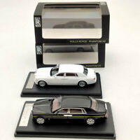 Rolls-Royce Phantom VII Diecast Models Limited Edition Collection 1/64