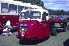 More details for  35mm slide scammell scarab commercial vehicle huddersfield  show 1980's