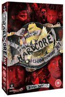 Nuevo Wwe - la Historia Of The Hardcore Championship 247 DVD