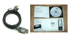GENUINE NOKIA 6280 CD SOFTWARE & CA-53 USB DATA CABLE WINDOWS XP & 7 COMPATIBLE