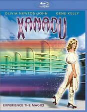 Xanadu (Blu-ray Disc, 2016)