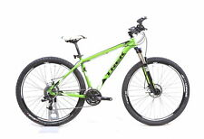"""2012 Trek Marlin 29"""" Disc Mountain Bike 3 x 8 Speed SRAM RockShox M / 17.5"""""""