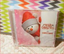 "New🎄'17 FREEPOST ""Merry Christmas/20 Classics"" CD +Everly Bros/Mathis/Vera Lynn"