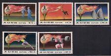 Korea...   1979   Sc # 1815-19   Olympic    MNH   OG   (3-5881)