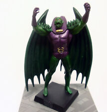 ANNIHILUS FIGURE MARVEL COMIC EAGLEMOSS COLLECTION