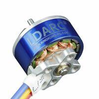 LDARC XT1305 3600KV 2-4S Brushless Motor for FPV Racing Drone