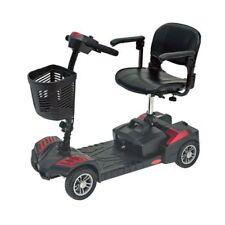 Scooter elettrico per disabili e anziani Andy 4 ruote