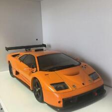 1/18 Lamborghini Diablo Gtr Junk Products