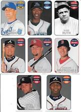 2008 O-PEE-CHEE NICE (41) CARD LOT SEE LIST & SCANS  FREE COMBINED S/H