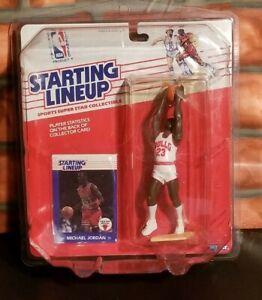 1988 Michael Jordan Starting Lineup