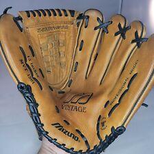 "New listing MIZUNO MVT1301 Glove, softball/baseball,13"", RH, ""Vintage"", ""Professional"""