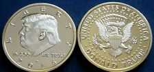 United States 2016 Donald Trump US Presidential Medallion!!