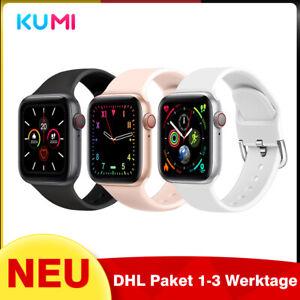 KUMI KU1 Pro Xiaomi Smartwatch Fitness Wasserdicht Bluetooth Call Sleep Monitor