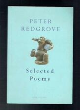 Redgrove, Peter; Selected Poems. Cape 1999 VG