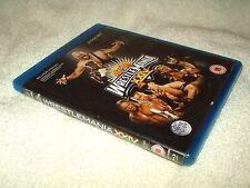 Blu Ray Wrestling WWE Wrestlemania 24