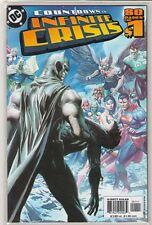 Countdown to Infiinite Crisis #1 Jim Lee Alex Ross JLA Batman Superman 9.6